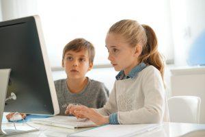 Kinder am Computer - Schulungen in Hattingen, Witten und Umgebung