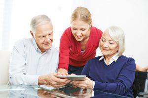 Computer Schulungen für Senioren in Hattingen, Bochum und Umgebung